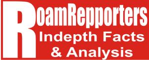 Roam Repporters Online